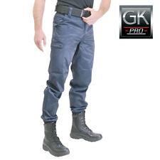 Pantalon GK Pro GUARDIAN Bleu Marine Brillant 42