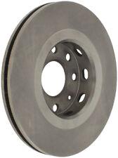 Disc Brake Rotor-GA Front Centric 121.49008