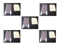 5 unid braguitas película protectora móvil f samsung galaxy s i9000 plus protector de pantalla lámina de protección