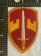 US ARMY MACV MILITARY ASSISTANCE COMMAND VIETNAM PATCH