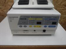 Olympus PSD-30 Unidad Electroquirúrgica