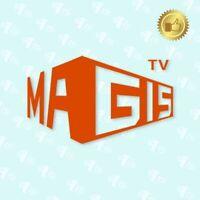 MAGISTV CANAL PARA AMAZON Y ANDROID TV BOX PRUEBA ANTES DE COMPRAR
