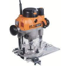 Elettrofresatrice professionale 2400 Watt pinza da 6-12 mm CMT7E marca C.M.T.