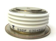 ABB FAST RECOVERY DIODE DC MOTOR MODULE 5SDF03D4501, SWISS MADE