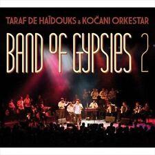 NEW Band of Gypsies 2 (Audio CD)