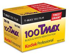 Kodak T-Max TMX 100 135/36 Kleinbildfilm