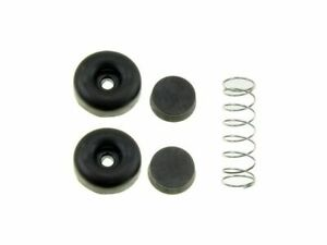 For International L150 Drum Brake Wheel Cylinder Repair Kit Dorman 14484JT