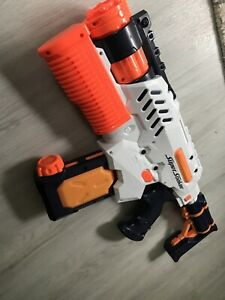 Nerf Super Soaker Tornado Strike Blaster Gun, Only One For Sale In Europe