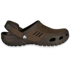 Scarpe da uomo casual Crocs con velcro