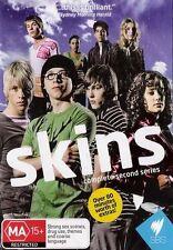 SKINS Series Season 2 : NEW DVD