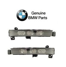 NEW BMW G12 740i 750i xDrive Set of Front Left and Right LED Fog Lights Genuine