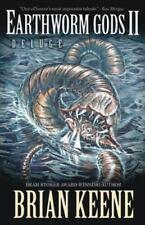 Earthworm Gods Ii: Deluge (Paperback or Softback)
