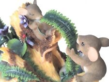 Charming Tails Fern Tickle 89/140