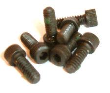 """UNC 6-32 x 3/8"""" SOCKET HEAD Cap screw-Unbrako"""