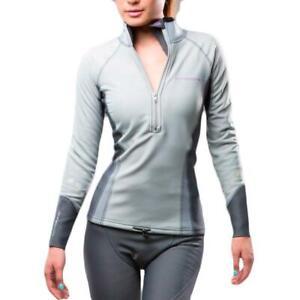 Womens Outdoor LavaCore Spray Jacket