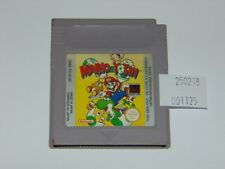 Game Boy Mario & Yoshi EUR (cartucho/cartridge)