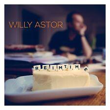 Willy Astor-reimtime CD NEUF