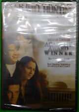 New 1998 Good Will Hunting DVD Movie Sealed in Cellophane