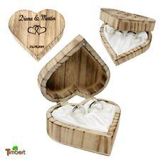 Ring Box Hochzeit Gunstig Kaufen Ebay