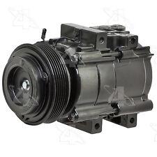 A/C Compressor-Compressor 4 Seasons 57119 Reman fits 02-05 Kia Sedona