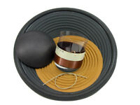 """Recone Kit for JBL S3S Synthesis LE120H 12"""" Woofer SS Audio 8 Ohm Speaker Parts"""