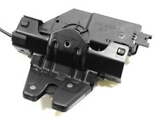 BMW E92 M3 4.0 Petrol Boot Trunk Lid Lach Lock Catch Mechanism 7840617