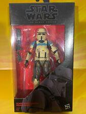 "Star Wars - The Black Series (6"") - Scarif Stormtrooper Squad Leader"
