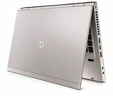 HP EliteBook 8460P Intel Core i5 2nd Gen 2.50GHz 320GB 8GB 14'' Windows 7
