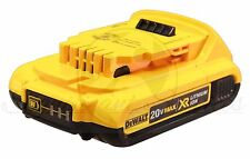 New DeWALT DCB203 20V 20 Volt Max XR 2.0Ah Li-Ion Lithium Ion Compact Battery