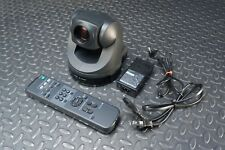 Sony EVI-D70 Pan Tilt Zoom Color Video Camera With RM-EV100 Remote