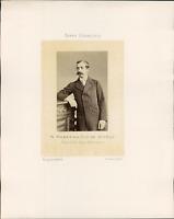 Corps Législatif, France, Victor Masséna, Duc de Rivoli et Prince d'Essling