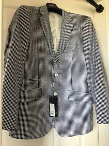 FERAUD Jacket/Blazer Slim Fit Size M BNWT RRP £225