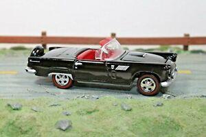 Johnny Lightning 1956 Ford Thunderbird