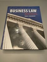 Business Law By Henry Cheeseman Eighth Edition ( Hardcover, 2013)
