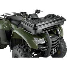 ATV Quad Moose Utility Basket Kunststoff MSE Aufbewahrungs Wanne vorne + Deckel