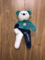 Salvinos Bammers Ichiro Bear Seattle Mariners