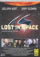Lost in space - DVD DL005276
