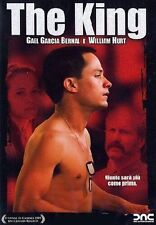 DvD THE KING   ......NUOVO