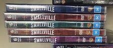 Smallville Tv Series Season 1-5