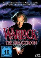 WARLOCK 2-THE ARMAGEDDON - JULIAN SANDS, CHRIS YOUNG,PAULA MARSHALL   DVD NEUF