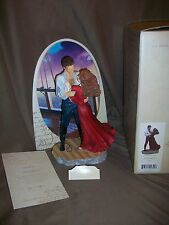 Royal Doulton Triumphs Of The Heart Loveswept Figure Limited Edition