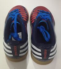 Adidas Performance Predictor LZ Indoor Futal Shoes Adults Us 12 Uk 11 1/2 Adults