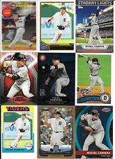 MIGUEL CABRERA 2011 TOPPS UPDATE #US230  DETROIT TIGERS  FREE COMBINED S/H