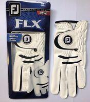 Footjoy FLX Mens Golf Glove Sizes S, M, L, XL. LH for RH Player