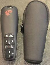 Genuine Logitech R400 / R-R0004 presenter red laser pointer .