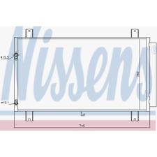 Kondensator Klimaanlage - Nissens 940401