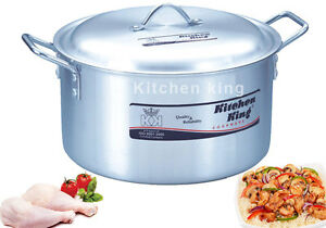 Super Exclusive Casserole Cooking Saucepan Stockpot in Different Sizes
