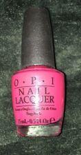 Opi Nail Polish Lacquer - Opi Red 0.5Oz