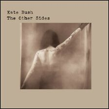 Kate Bush The Other Sides Rarities Collection 4 CD Set - Release March 2019