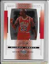 2003-04 UPPER DECK MJ SWEETNESS MICHAEL JORDAN 743/799